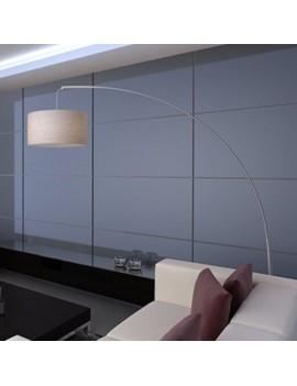 Arc lamp Bogenleuchte 192 cm