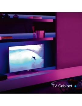 DC5V 2 Meters 60 LEDs WIFI Intelligent RGB Strip Light