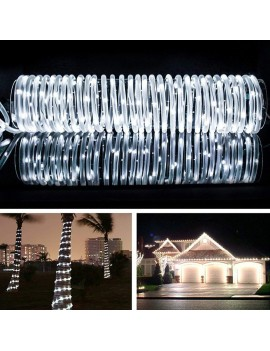 12M/39.4Ft 7.2W 120 LEDs Rope Light