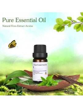 10 ml Lemongrass Pure Essential Oil
