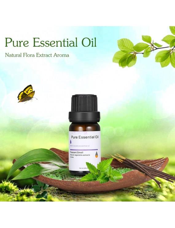 10 ml Lemongrass Pure Essential Oil